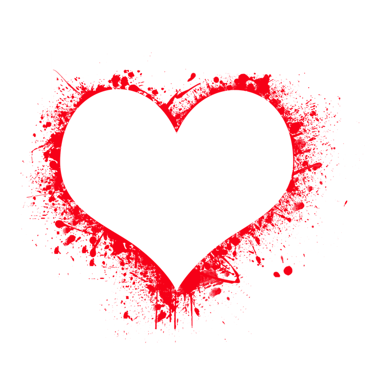 heart love red valentine image #10029