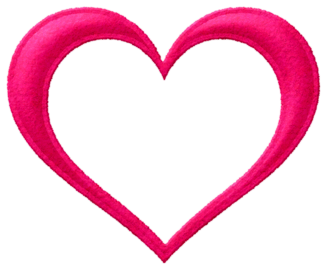 love heart png clipart best #10106