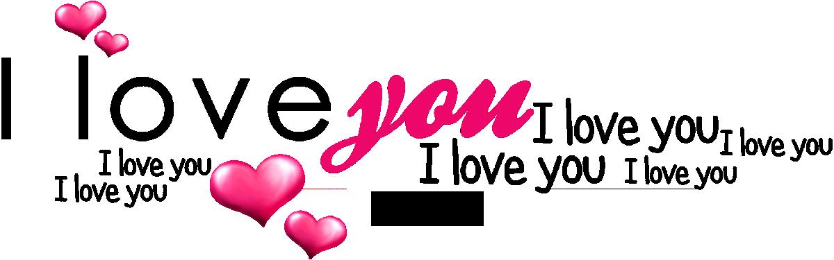 Hello Kitty Cartoon clipart - Text, Heart, Love, transparent clip art