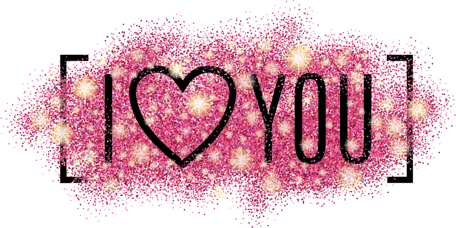 love you png transparent images png only #25782