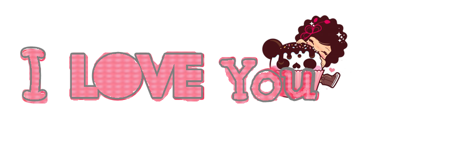 texto png love you catalinafernanda deviantart #25831
