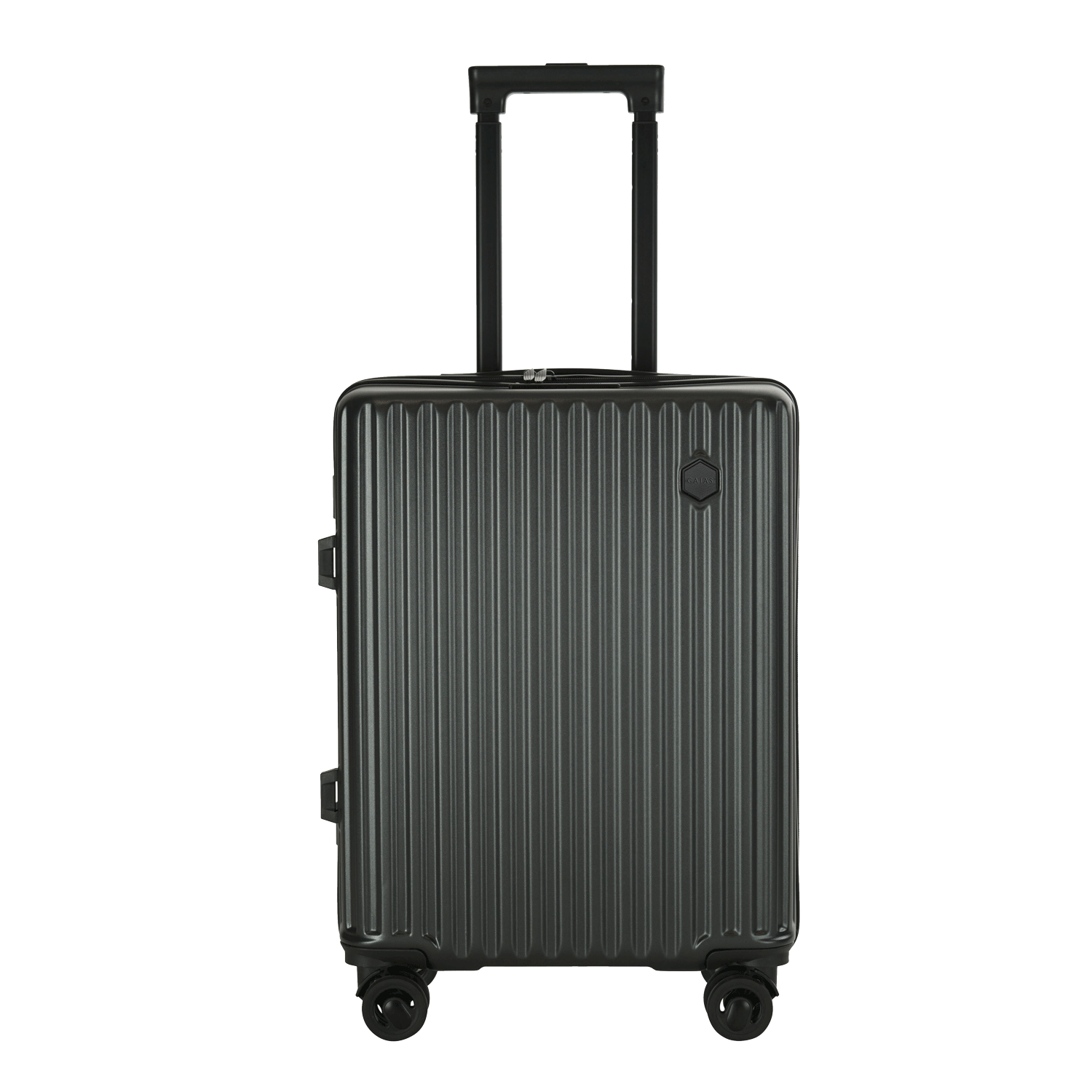 alpha luggage with fingerprint scanner premium product #35126