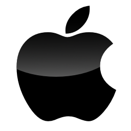 infinite island apple emblem, mac cosmetic png logo #6112
