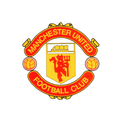 manchester united logo, european football club logos #13529
