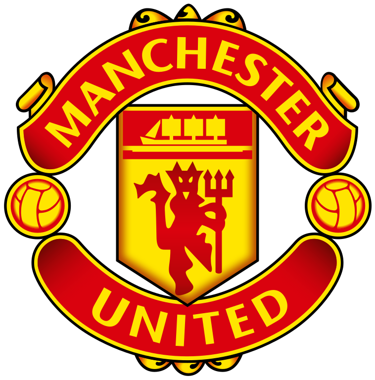 manchester united logo, file manchester united crest svg wikipedia #13492