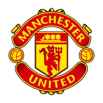 manchester united logo, football logos vector eps cdr svg download #13500