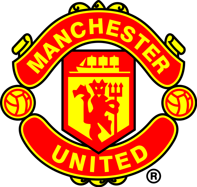 manchester united logo, image manchester united call duty wiki fandom powered wikia #28452