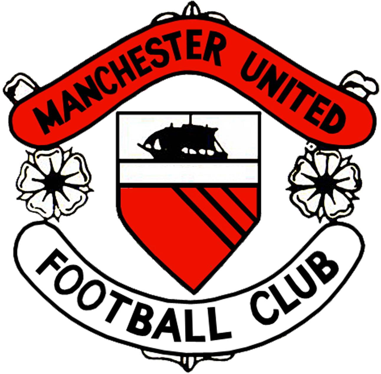 manchester united logo, manchester united #28444
