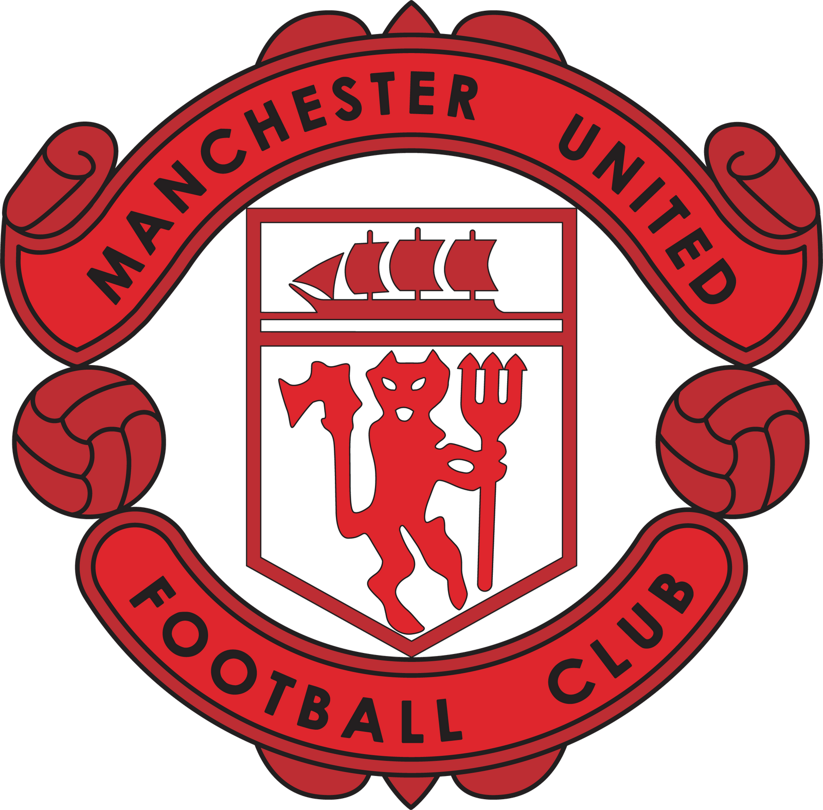 manchester united logo, manchester united #28447