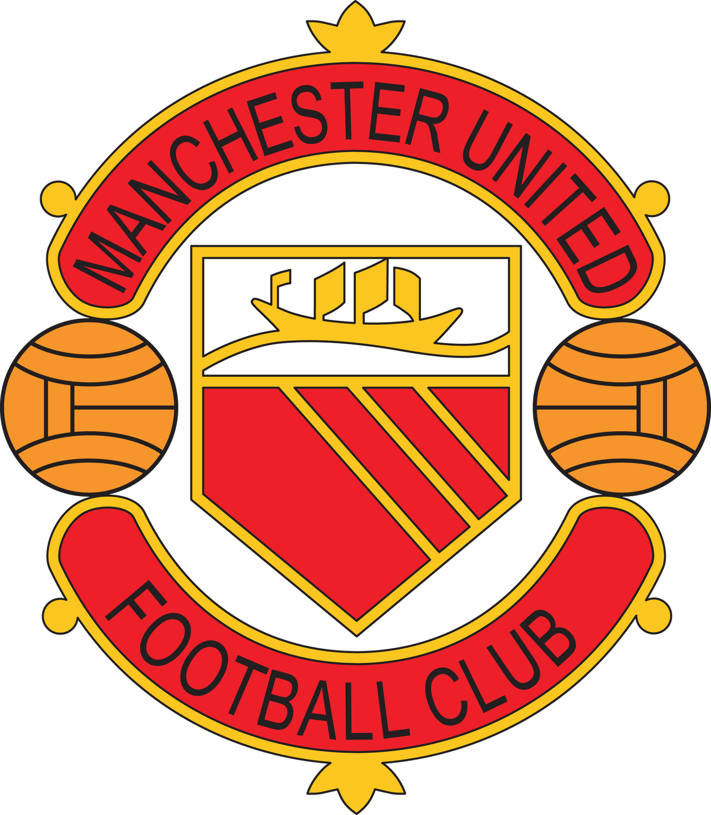 manchester united logo, manchester united #28454