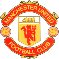 manchester united logo, manchester united logopedia the logo and branding site #28445