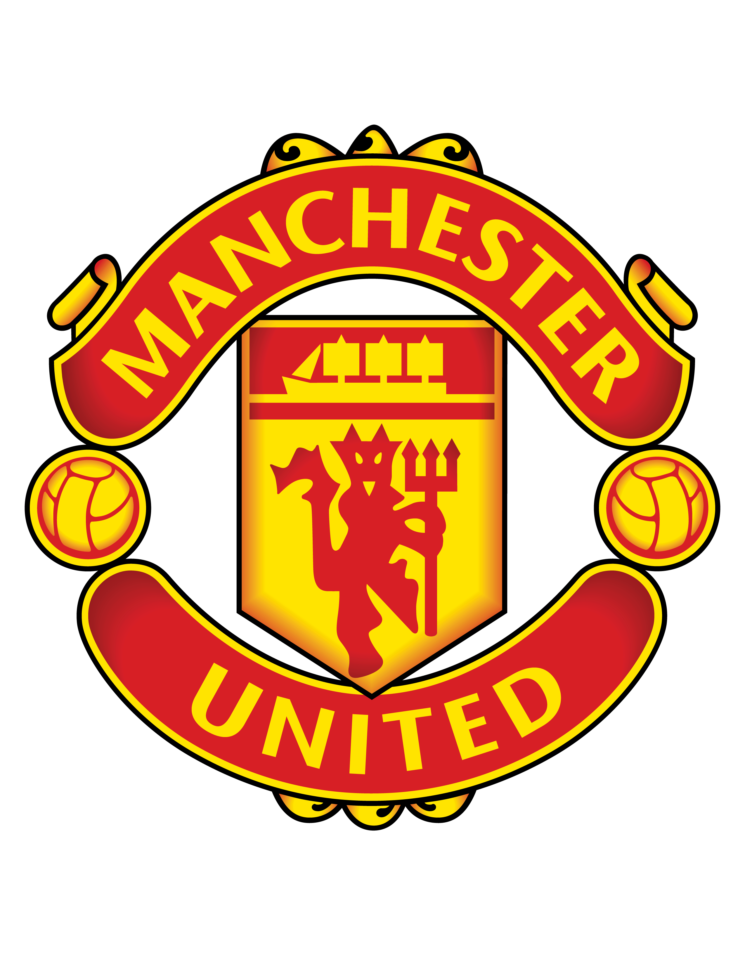manchester united logo, maybank and manchester united kicks off its partnership #13590