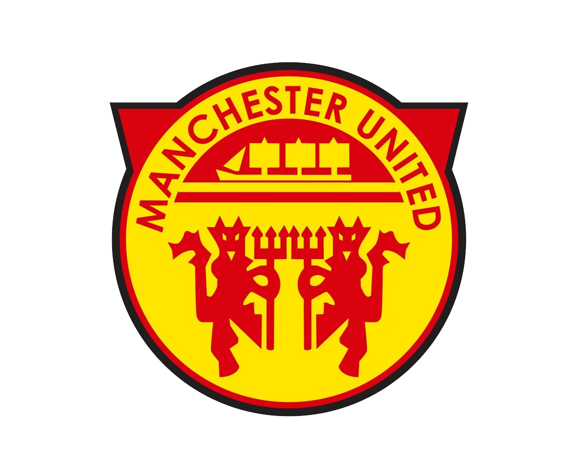 manchester united logo png transparent manchester united logo images pluspng #28427