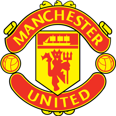 manchester united logo transparent image png images #13543