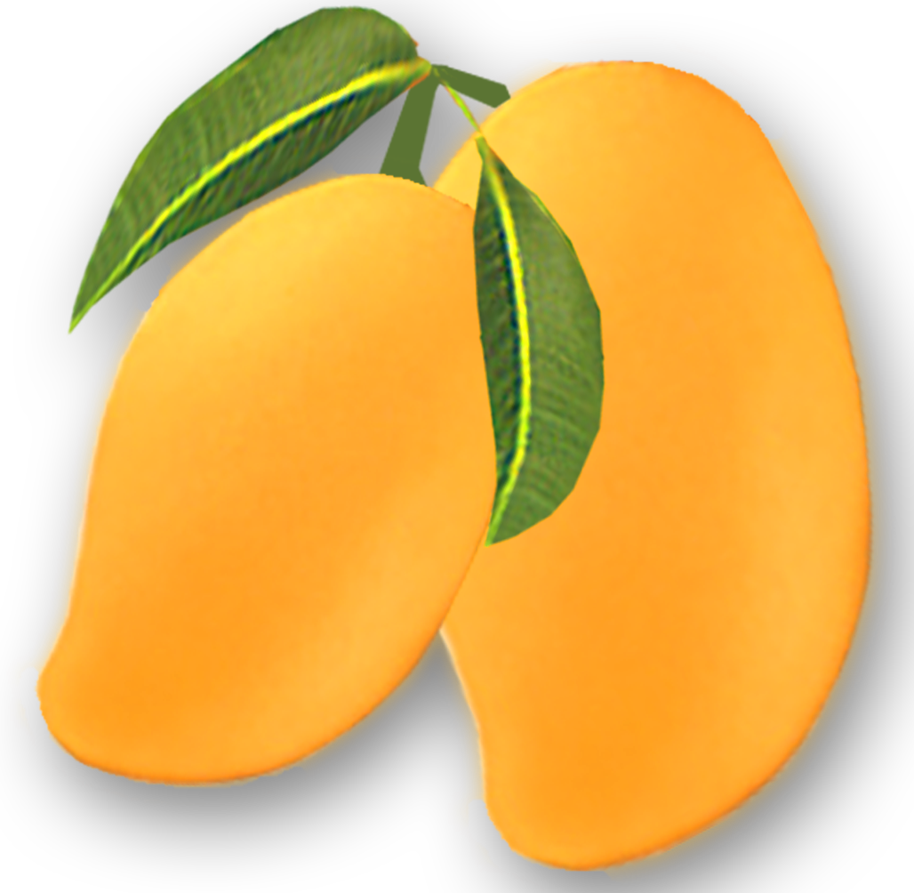 mango png transparent images png only #14763