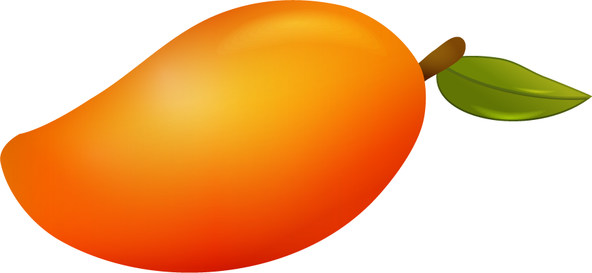 mango png transparent images png only #14804