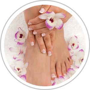 manicure pedicure visona beauty #29988