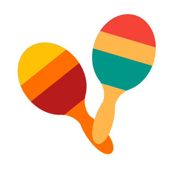 maracas icon download png and vector #34306