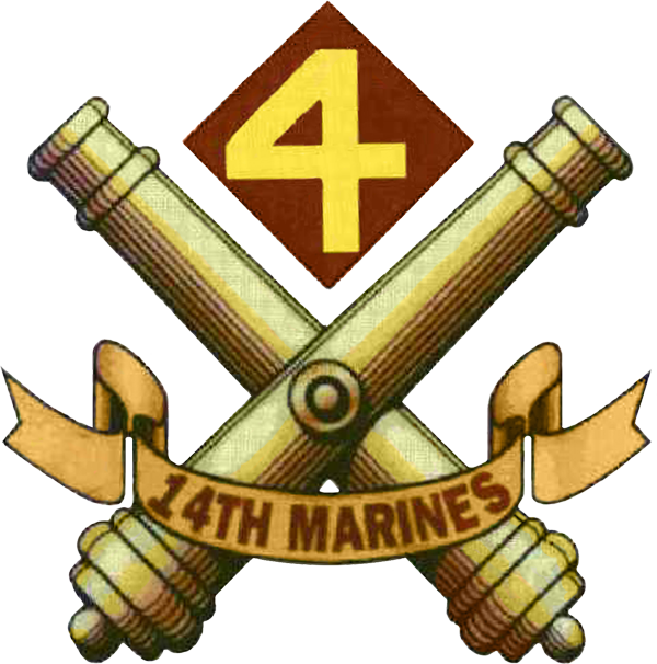 14th marine regiment united states png logo #5291