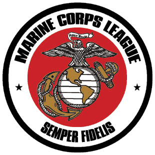 marine corps league png logo #5278