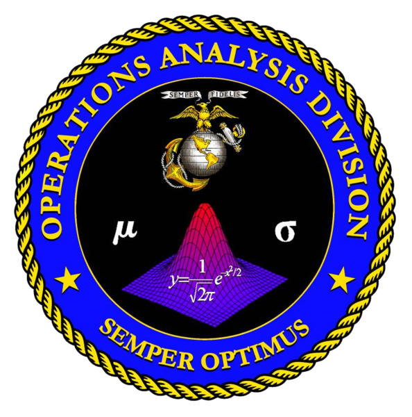 marine corps operations analysis division png logo #5288