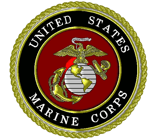 us marines clipart png logo #5275