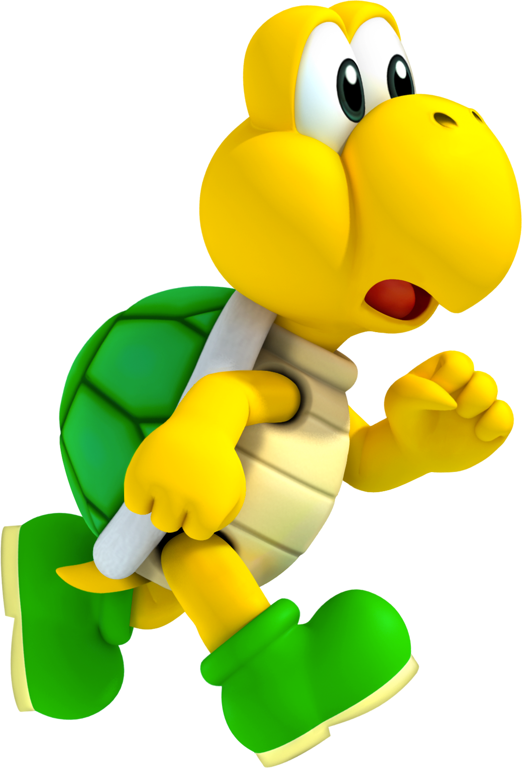 mario bros, koopa troopa video games fanon wiki fandom powered wikia #28346