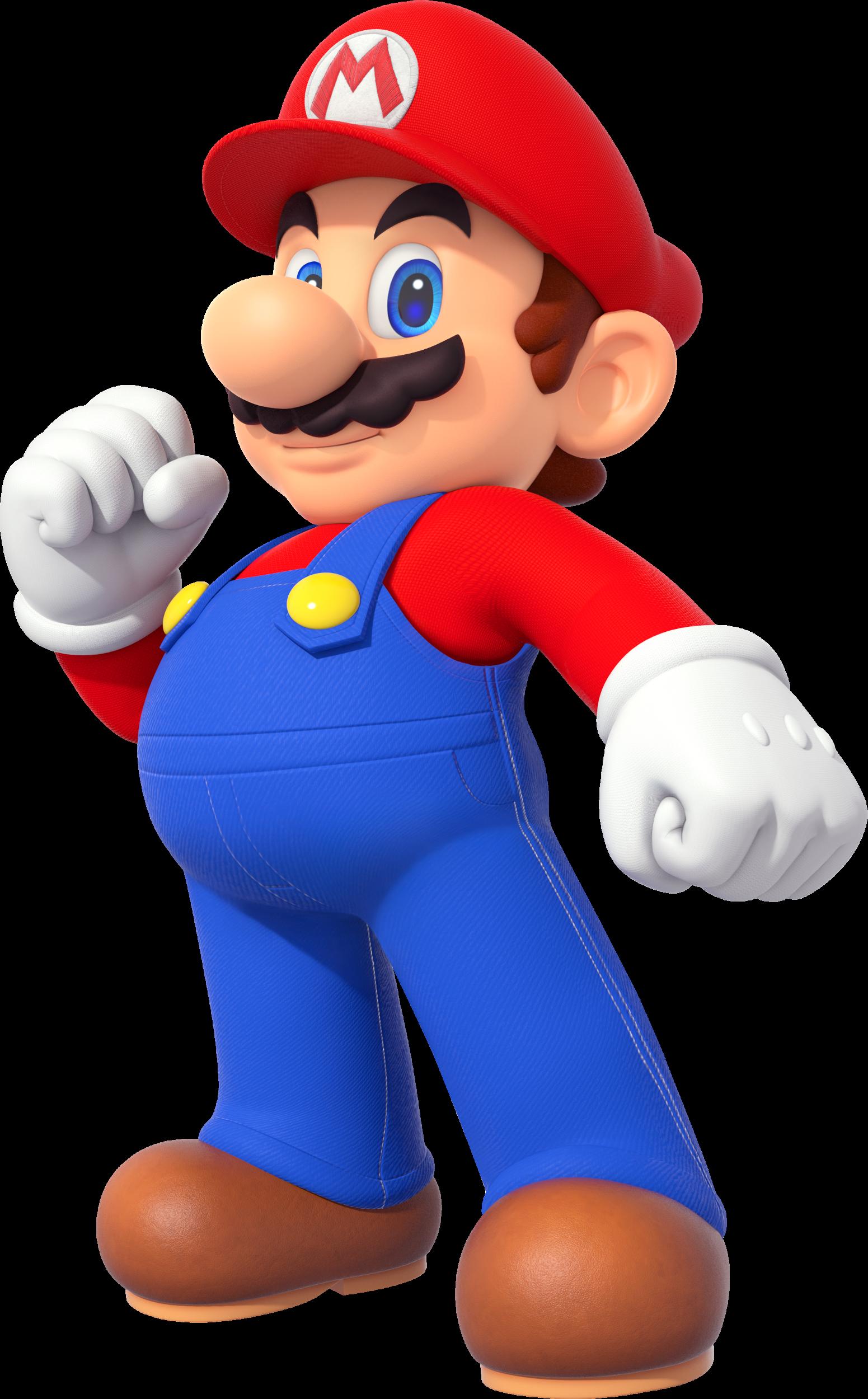 Mario Bros Png Images Super Mario Bros Clipart Download