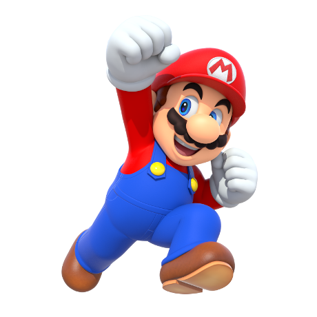 download mario party transparent png image pngimg #11670