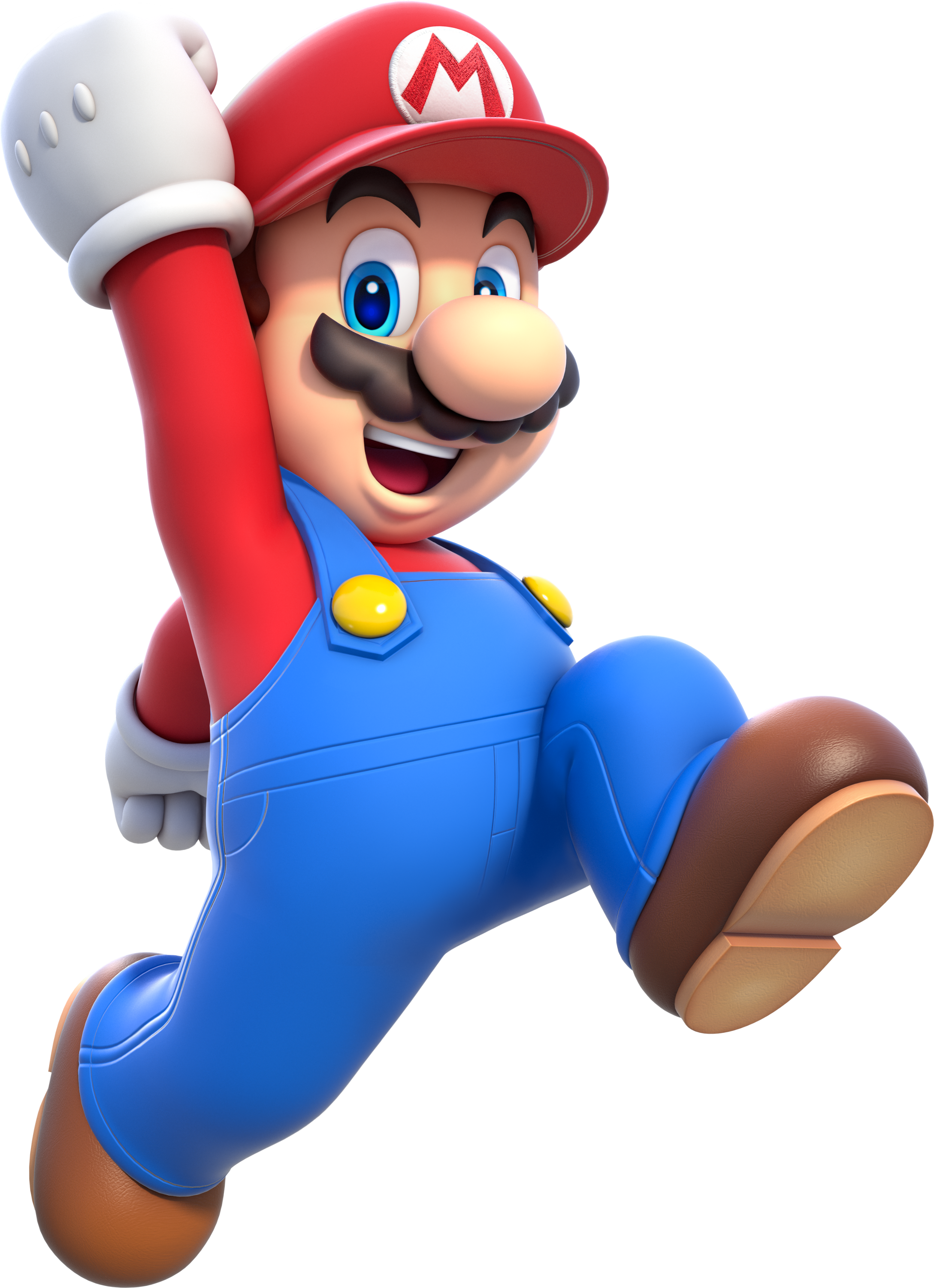 fun facts about super mario gamehouse #11651