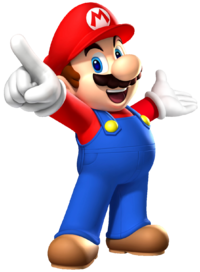 image mario fantendo the video game fanon wiki #11597