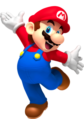 mario png dimensional clash ooc once again are live and kicking #11668