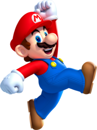 mario smashpedia the super smash bros wiki #11601