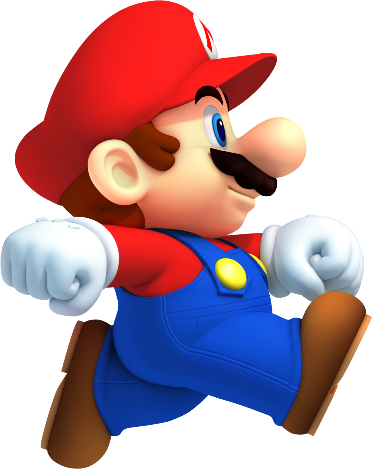 super mario bros clip art fiesta for geeks #11595