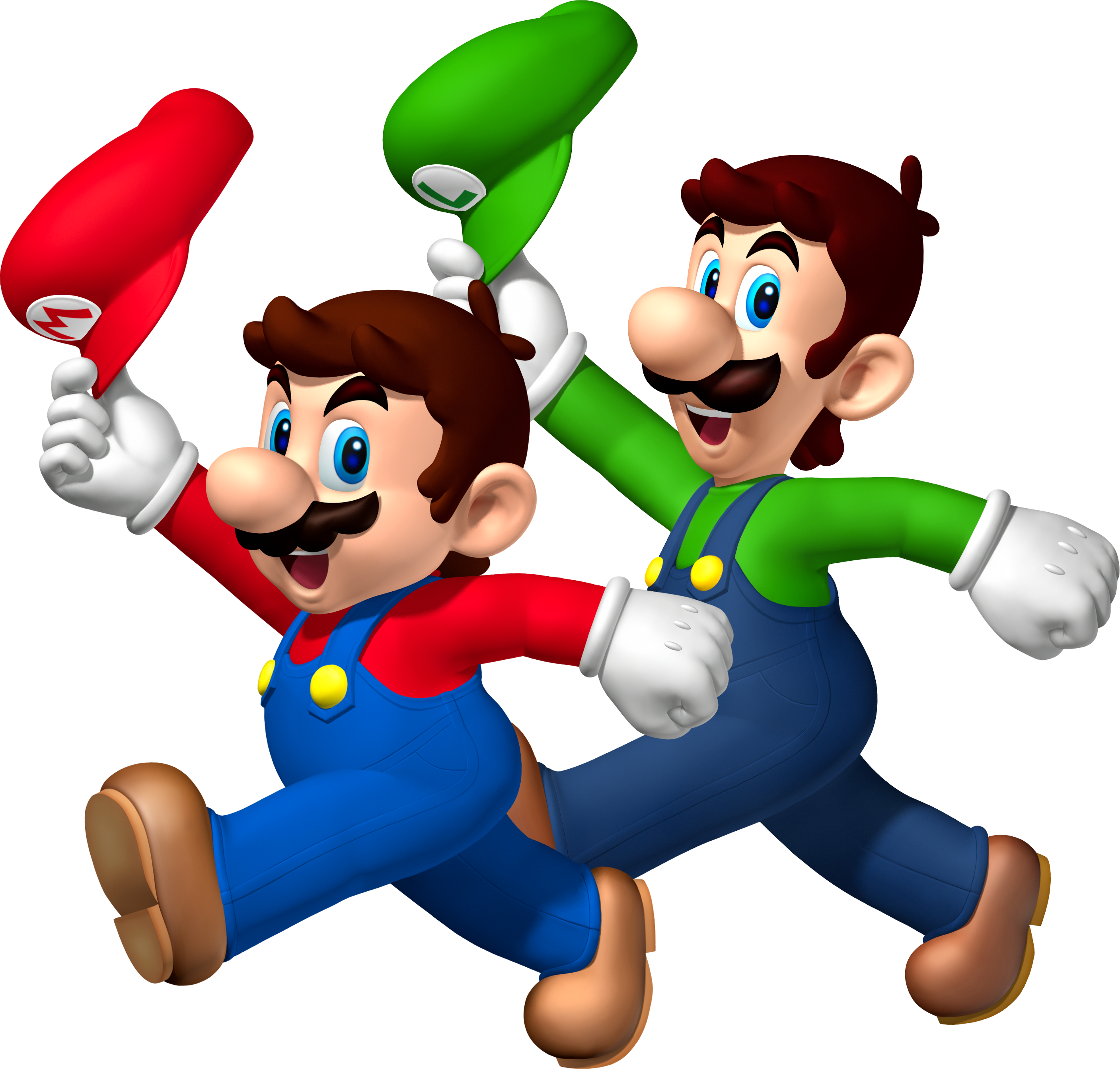 super mario bros mario brothers characters tropes 11730