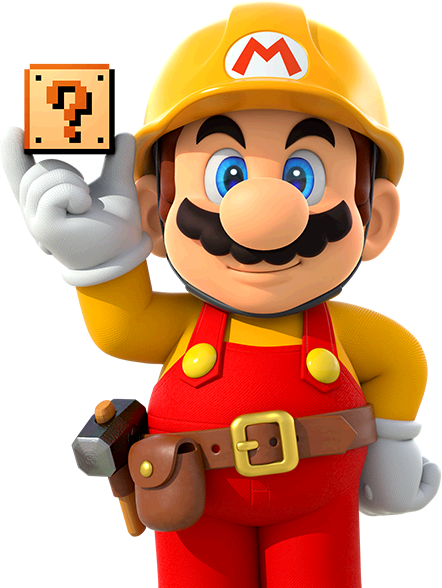 super mario maker wii review brutal gamer #11741