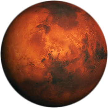 mars the bringer war planets and stars planet #18120