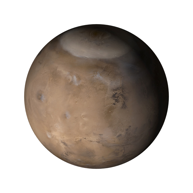 mars, transparent planet pictures space facts #18118
