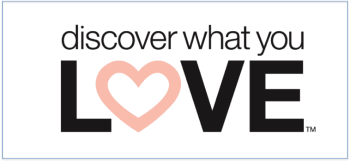 discover what you love symbol png logo #3927
