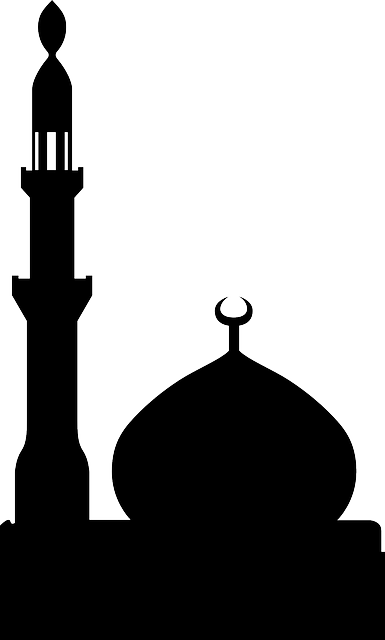 masjid png mosque muslim islam vector graphic pixabay #10428