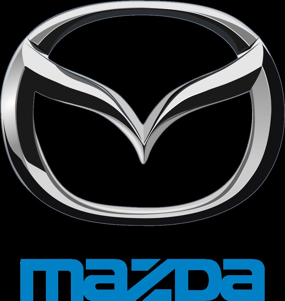 mazda logo #754