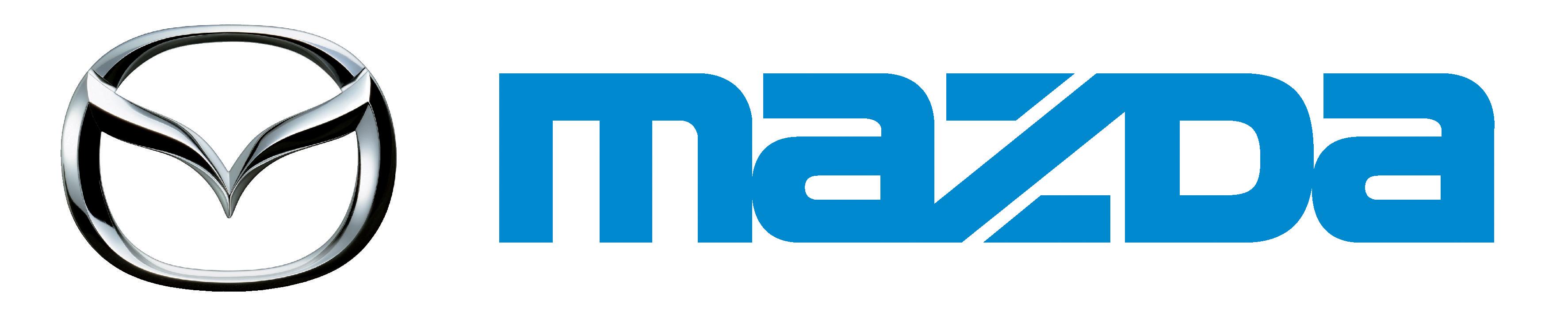 mazda logo #763