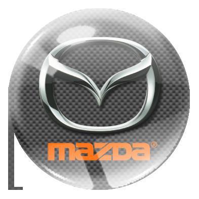 mazda logo #764