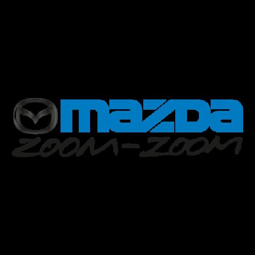 mazda logo #765