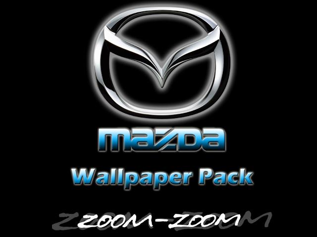 mazda logo #768