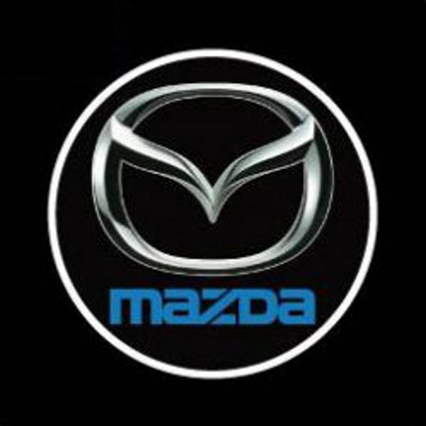 mazda logo #779