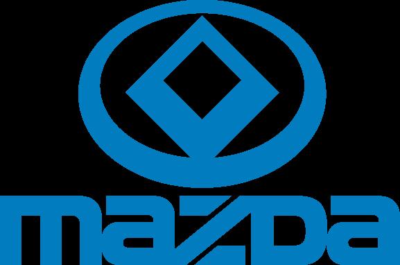 mazda logo #757