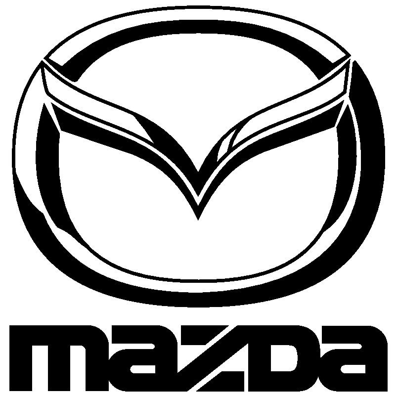 mazda logo #759