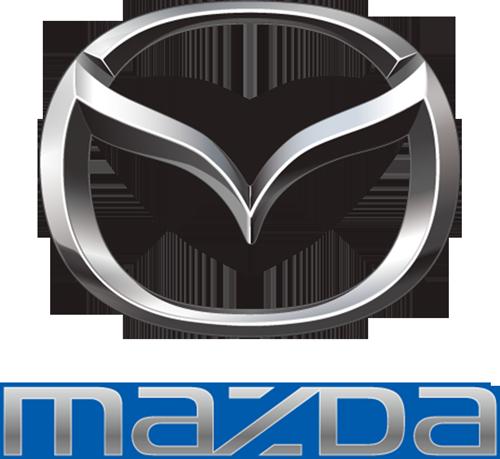 mazda logo #761