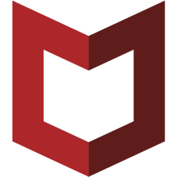 mcafee endpoint security beta logo #7875